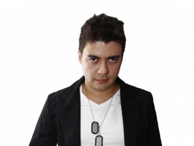 "Fabián Cipriani ""Agua Sobre Agua"""