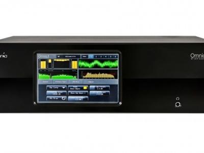 Omnia 9 FM + HD